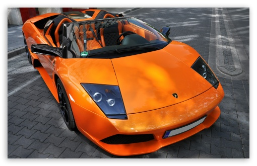 Lamborghini Murcielago LP640 Roadster UltraHD Wallpaper for Wide 16:10 5:3 Widescreen WHXGA WQXGA WUXGA WXGA WGA ; 8K UHD TV 16:9 Ultra High Definition 2160p 1440p 1080p 900p 720p ; UHD 16:9 2160p 1440p 1080p 900p 720p ; Standard 4:3 3:2 Fullscreen UXGA XGA SVGA DVGA HVGA HQVGA ( Apple PowerBook G4 iPhone 4 3G 3GS iPod Touch ) ; iPad 1/2/Mini ; Mobile 4:3 5:3 3:2 - UXGA XGA SVGA WGA DVGA HVGA HQVGA ( Apple PowerBook G4 iPhone 4 3G 3GS iPod Touch ) ;