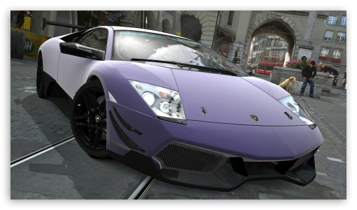 Lamborghini Murcielago LP670-4 SV Matte Purple ❤ 4K UHD Wallpaper for 4K UHD 16:9 Ultra High Definition 2160p 1440p 1080p 900p 720p ; UHD 16:9 2160p 1440p 1080p 900p 720p ; Mobile 16:9 - 2160p 1440p 1080p 900p 720p ;