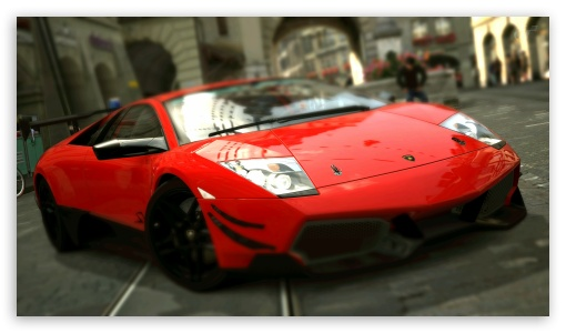 Lamborghini Murcielago LP670-4 SV Red HD wallpaper for HD 16:9 High Definition WQHD QWXGA 1080p 900p 720p QHD nHD ; UHD 16:9 WQHD QWXGA 1080p 900p 720p QHD nHD ; Mobile 16:9 - WQHD QWXGA 1080p 900p 720p QHD nHD ; Dual 4:3 5:4 UXGA XGA SVGA QSXGA SXGA ;