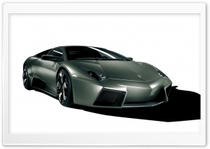 Lamborghini Reventon HD Wide Wallpaper for Widescreen