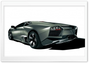 Lamborghini Reventon 1 HD Wide Wallpaper for Widescreen