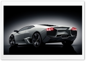 Lamborghini Reventon HD Wide Wallpaper for 4K UHD Widescreen desktop & smartphone