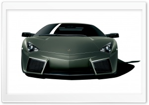Lamborghini Reventon 2 HD Wide Wallpaper for Widescreen