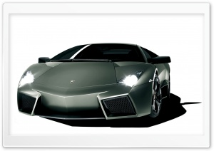 Lamborghini Reventon 5 HD Wide Wallpaper for Widescreen