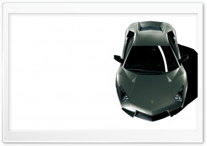 Lamborghini Reventon 7 HD Wide Wallpaper for Widescreen