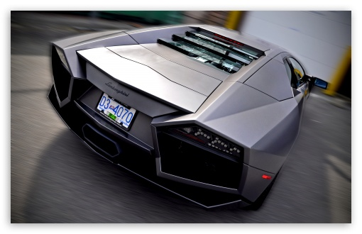 Lamborghini Reventon Rear HD wallpaper for Wide 16:10 5:3 Widescreen WHXGA WQXGA WUXGA WXGA WGA ; HD 16:9 High Definition WQHD QWXGA 1080p 900p 720p QHD nHD ; UHD 16:9 WQHD QWXGA 1080p 900p 720p QHD nHD ; Standard 4:3 5:4 3:2 Fullscreen UXGA XGA SVGA QSXGA SXGA DVGA HVGA HQVGA devices ( Apple PowerBook G4 iPhone 4 3G 3GS iPod Touch ) ; iPad 1/2/Mini ; Mobile 4:3 5:3 3:2 16:9 5:4 - UXGA XGA SVGA WGA DVGA HVGA HQVGA devices ( Apple PowerBook G4 iPhone 4 3G 3GS iPod Touch ) WQHD QWXGA 1080p 900p 720p QHD nHD QSXGA SXGA ;