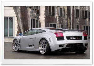 Lamborghini Sport Cars 12 HD Wide Wallpaper for Widescreen