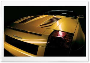 Lamborghini Sport Cars 15 HD Wide Wallpaper for Widescreen