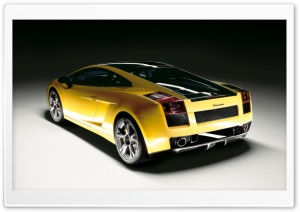 Lamborghini Sport Cars 19 HD Wide Wallpaper for Widescreen