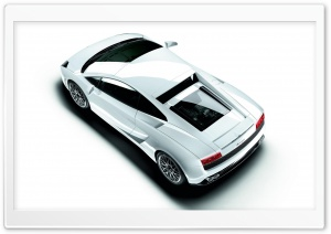Lamborghini Sport Cars 2 HD Wide Wallpaper for Widescreen