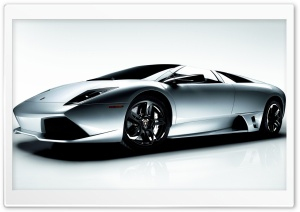 Lamborghini Sport Cars 4 HD Wide Wallpaper for Widescreen