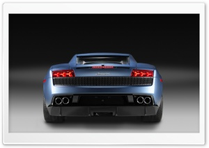Lamborghini Sport Cars 5 HD Wide Wallpaper for Widescreen