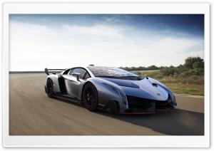 Lamborghini Veneno Ultra HD Wallpaper for 4K UHD Widescreen desktop, tablet & smartphone