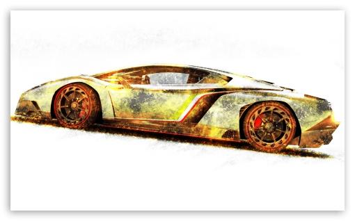 Lamborghini Veneno Gold Edition HD wallpaper for Wide 5:3 Widescreen WGA ; HD 16:9 High Definition WQHD QWXGA 1080p 900p 720p QHD nHD ; Mobile 5:3 16:9 - WGA WQHD QWXGA 1080p 900p 720p QHD nHD ; Dual 16:10 5:3 16:9 4:3 5:4 WHXGA WQXGA WUXGA WXGA WGA WQHD QWXGA 1080p 900p 720p QHD nHD UXGA XGA SVGA QSXGA SXGA ;