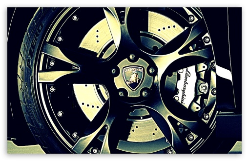 Lamborghini Wheel HD wallpaper for Wide 16:10 5:3 Widescreen WHXGA WQXGA WUXGA WXGA WGA ; HD 16:9 High Definition WQHD QWXGA 1080p 900p 720p QHD nHD ; Standard 3:2 Fullscreen DVGA HVGA HQVGA devices ( Apple PowerBook G4 iPhone 4 3G 3GS iPod Touch ) ; Mobile 5:3 3:2 16:9 - WGA DVGA HVGA HQVGA devices ( Apple PowerBook G4 iPhone 4 3G 3GS iPod Touch ) WQHD QWXGA 1080p 900p 720p QHD nHD ;