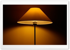 Lamp HD Wide Wallpaper for Widescreen