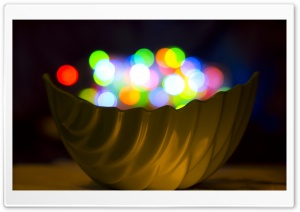 Lamp Candy Ultra HD Wallpaper for 4K UHD Widescreen desktop, tablet & smartphone