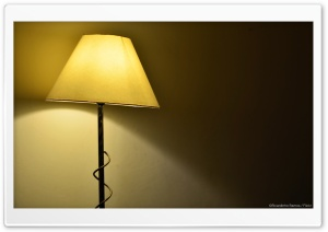Lampshade HD Wide Wallpaper for Widescreen
