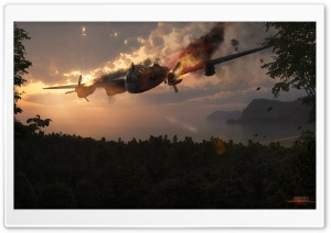 Lancaster MK3 HD Wide Wallpaper for Widescreen