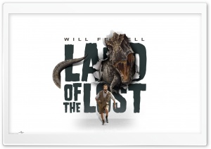 Land Of Lost HD Wide Wallpaper for Widescreen