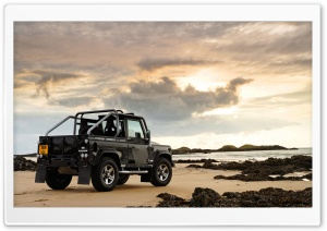 Land Rover 15 HD Wide Wallpaper for 4K UHD Widescreen desktop & smartphone