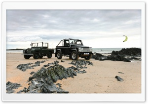 Land Rover 16 HD Wide Wallpaper for Widescreen