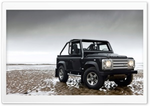 Land Rover 22 HD Wide Wallpaper for Widescreen