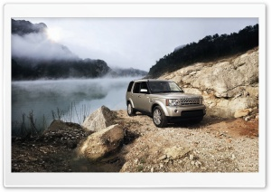 Land Rover 25 HD Wide Wallpaper for Widescreen