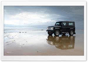 Land Rover 31 HD Wide Wallpaper for Widescreen