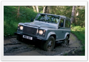 Land Rover 34 HD Wide Wallpaper for Widescreen