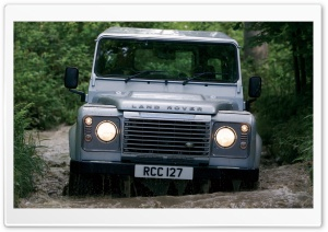 Land Rover 38 Ultra HD Wallpaper for 4K UHD Widescreen desktop, tablet & smartphone