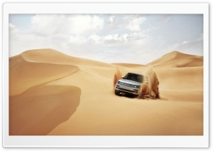 Land Rover Ultra HD Wallpaper for 4K UHD Widescreen desktop, tablet & smartphone