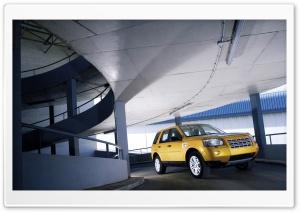 Land Rover 8 Ultra HD Wallpaper for 4K UHD Widescreen desktop, tablet & smartphone
