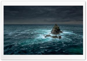 Land s End Ultra HD Wallpaper for 4K UHD Widescreen desktop, tablet & smartphone