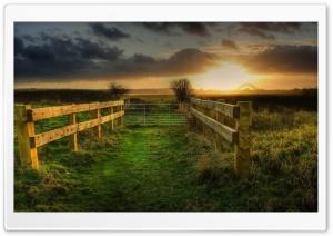 Landscape Ultra HD Wallpaper for 4K UHD Widescreen desktop, tablet & smartphone