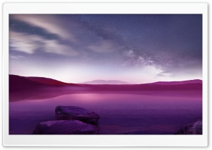 Landscape G3 HD Wide Wallpaper for Widescreen