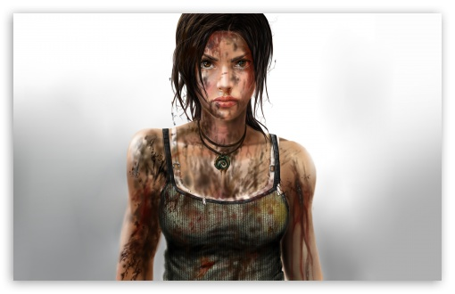 Lara Croft 2013 Art HD wallpaper for Wide 16:10 5:3 Widescreen WHXGA WQXGA WUXGA WXGA WGA ; HD 16:9 High Definition WQHD QWXGA 1080p 900p 720p QHD nHD ; Standard 4:3 5:4 3:2 Fullscreen UXGA XGA SVGA QSXGA SXGA DVGA HVGA HQVGA devices ( Apple PowerBook G4 iPhone 4 3G 3GS iPod Touch ) ; Tablet 1:1 ; iPad 1/2/Mini ; Mobile 4:3 5:3 3:2 16:9 5:4 - UXGA XGA SVGA WGA DVGA HVGA HQVGA devices ( Apple PowerBook G4 iPhone 4 3G 3GS iPod Touch ) WQHD QWXGA 1080p 900p 720p QHD nHD QSXGA SXGA ;