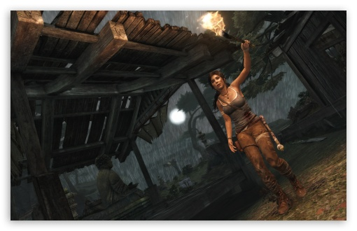 Lara Croft - Exploration (Tomb Raider 2013) HD wallpaper for Wide 16:10 5:3 Widescreen WHXGA WQXGA WUXGA WXGA WGA ; HD 16:9 High Definition WQHD QWXGA 1080p 900p 720p QHD nHD ; Standard 4:3 5:4 3:2 Fullscreen UXGA XGA SVGA QSXGA SXGA DVGA HVGA HQVGA devices ( Apple PowerBook G4 iPhone 4 3G 3GS iPod Touch ) ; Tablet 1:1 ; iPad 1/2/Mini ; Mobile 4:3 5:3 3:2 16:9 5:4 - UXGA XGA SVGA WGA DVGA HVGA HQVGA devices ( Apple PowerBook G4 iPhone 4 3G 3GS iPod Touch ) WQHD QWXGA 1080p 900p 720p QHD nHD QSXGA SXGA ;