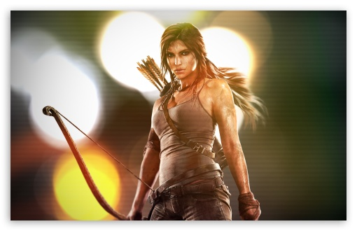 Lara Croft Enhanced Wallpaper HD wallpaper for Wide 16:10 5:3 Widescreen WHXGA WQXGA WUXGA WXGA WGA ; HD 16:9 High Definition WQHD QWXGA 1080p 900p 720p QHD nHD ; Standard 4:3 5:4 3:2 Fullscreen UXGA XGA SVGA QSXGA SXGA DVGA HVGA HQVGA devices ( Apple PowerBook G4 iPhone 4 3G 3GS iPod Touch ) ; Tablet 1:1 ; iPad 1/2/Mini ; Mobile 4:3 5:3 3:2 16:9 5:4 - UXGA XGA SVGA WGA DVGA HVGA HQVGA devices ( Apple PowerBook G4 iPhone 4 3G 3GS iPod Touch ) WQHD QWXGA 1080p 900p 720p QHD nHD QSXGA SXGA ;