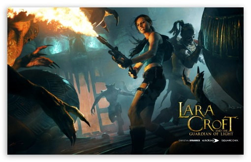 Lara Croft Flamethrower HD wallpaper for Wide 16:10 5:3 Widescreen WHXGA WQXGA WUXGA WXGA WGA ; HD 16:9 High Definition WQHD QWXGA 1080p 900p 720p QHD nHD ; Standard 4:3 5:4 3:2 Fullscreen UXGA XGA SVGA QSXGA SXGA DVGA HVGA HQVGA devices ( Apple PowerBook G4 iPhone 4 3G 3GS iPod Touch ) ; Tablet 1:1 ; iPad 1/2/Mini ; Mobile 4:3 5:3 3:2 16:9 5:4 - UXGA XGA SVGA WGA DVGA HVGA HQVGA devices ( Apple PowerBook G4 iPhone 4 3G 3GS iPod Touch ) WQHD QWXGA 1080p 900p 720p QHD nHD QSXGA SXGA ;