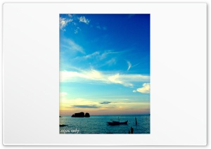 Laskar Pelangi HD Wide Wallpaper for Widescreen