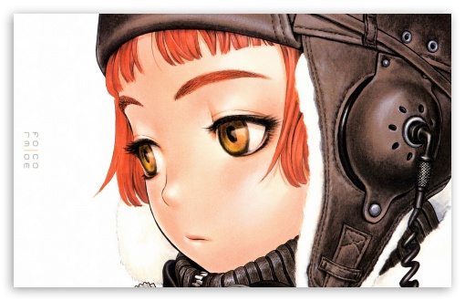 Last Exile Lavie Head ❤ 4K UHD Wallpaper for Wide 16:10 5:3 Widescreen WHXGA WQXGA WUXGA WXGA WGA ; 4K UHD 16:9 Ultra High Definition 2160p 1440p 1080p 900p 720p ; Standard 3:2 Fullscreen DVGA HVGA HQVGA ( Apple PowerBook G4 iPhone 4 3G 3GS iPod Touch ) ; Mobile 5:3 3:2 16:9 - WGA DVGA HVGA HQVGA ( Apple PowerBook G4 iPhone 4 3G 3GS iPod Touch ) 2160p 1440p 1080p 900p 720p ;