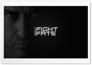 Law Abiding Citizen - Cant Fight Fate HD Wide Wallpaper for Widescreen