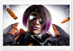LawBreakers game, Maverick Character HD Wide Wallpaper for Widescreen