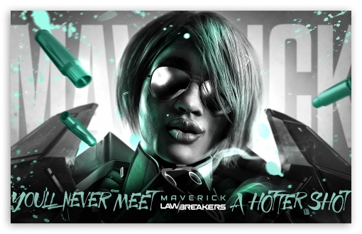 LawBreakers video game, Maverick ❤ 4K UHD Wallpaper for Wide 16:10 5:3 Widescreen WHXGA WQXGA WUXGA WXGA WGA ; 4K UHD 16:9 Ultra High Definition 2160p 1440p 1080p 900p 720p ; UHD 16:9 2160p 1440p 1080p 900p 720p ; Mobile 5:3 16:9 - WGA 2160p 1440p 1080p 900p 720p ;