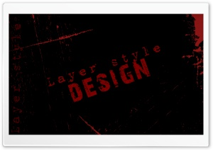 LayerStyle HD Wide Wallpaper for Widescreen