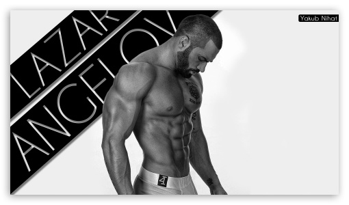 Lazar Angelov Wallpaper by Yakub Nihat ❤ 4K UHD Wallpaper for 4K UHD 16:9 Ultra High Definition 2160p 1440p 1080p 900p 720p ; Mobile 16:9 - 2160p 1440p 1080p 900p 720p ;