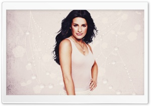 Lea Michele HD Wide Wallpaper for Widescreen
