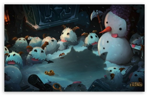 League of Legends Snowman ❤ 4K UHD Wallpaper for Wide 16:10 5:3 Widescreen WHXGA WQXGA WUXGA WXGA WGA ; 4K UHD 16:9 Ultra High Definition 2160p 1440p 1080p 900p 720p ; Standard 4:3 5:4 3:2 Fullscreen UXGA XGA SVGA QSXGA SXGA DVGA HVGA HQVGA ( Apple PowerBook G4 iPhone 4 3G 3GS iPod Touch ) ; Tablet 1:1 ; iPad 1/2/Mini ; Mobile 4:3 5:3 3:2 16:9 5:4 - UXGA XGA SVGA WGA DVGA HVGA HQVGA ( Apple PowerBook G4 iPhone 4 3G 3GS iPod Touch ) 2160p 1440p 1080p 900p 720p QSXGA SXGA ;