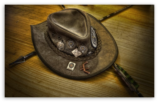 Leather Hat HD wallpaper for Wide 16:10 5:3 Widescreen WHXGA WQXGA WUXGA WXGA WGA ; HD 16:9 High Definition WQHD QWXGA 1080p 900p 720p QHD nHD ; UHD 16:9 WQHD QWXGA 1080p 900p 720p QHD nHD ; Standard 4:3 5:4 3:2 Fullscreen UXGA XGA SVGA QSXGA SXGA DVGA HVGA HQVGA devices ( Apple PowerBook G4 iPhone 4 3G 3GS iPod Touch ) ; Tablet 1:1 ; iPad 1/2/Mini ; Mobile 4:3 5:3 3:2 16:9 5:4 - UXGA XGA SVGA WGA DVGA HVGA HQVGA devices ( Apple PowerBook G4 iPhone 4 3G 3GS iPod Touch ) WQHD QWXGA 1080p 900p 720p QHD nHD QSXGA SXGA ;